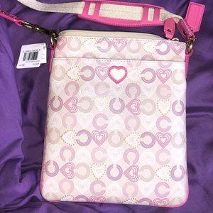 Coach crossbody bag brand new